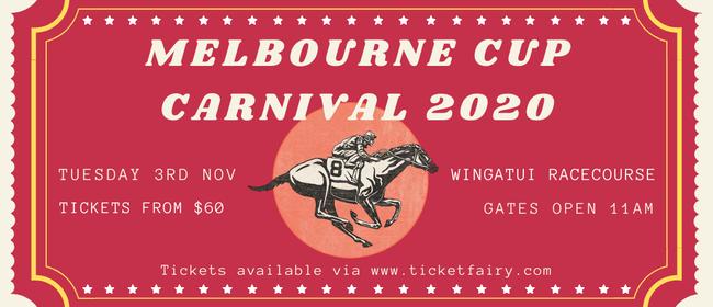 Melbourne Cup Carnival 2020