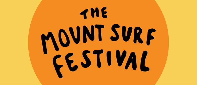 The Mount Surf Festival