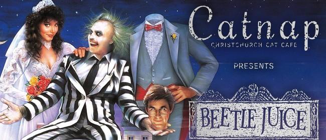 Catnap Cinema: Beetlejuice