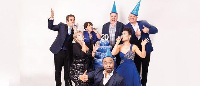 Operatunity - 20th Anniversary Royal Variety Show: POSTPONED