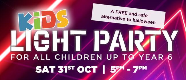 Kids Light Party