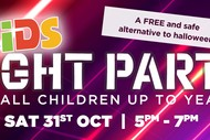 Kids Light Party