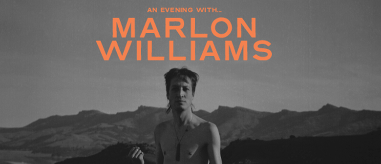 An Evening With Marlon Williams