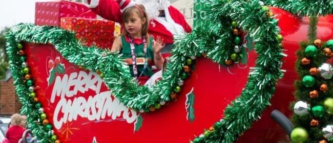 Geraldine Christmas Parade