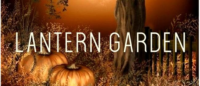Lantern Garden - All Hallows Eve