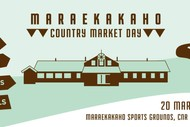 Maraekakaho Country Market Day 2021