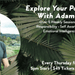 Explore Your Potential Series with Adam Chalmers