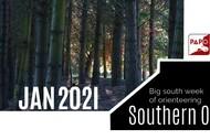 Southern Orienteering Week