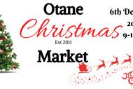 Otane Christmas Market