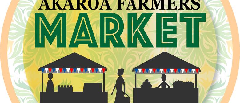 Akaroa Farmers Market