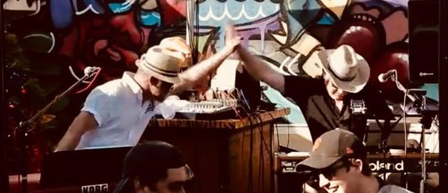 Cam & Sam Dueling Pianos