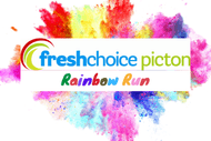 FreshChoice Picton Rainbow Run