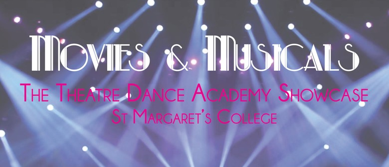 Movies and Musicals - the Theatre Dance Academy Showcase