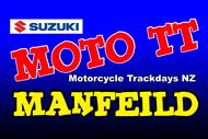 MotoTT Manfeild Two Day Event