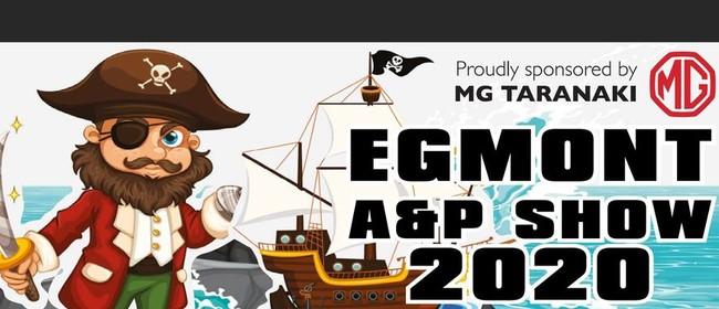 Egmont A&P Show 2020