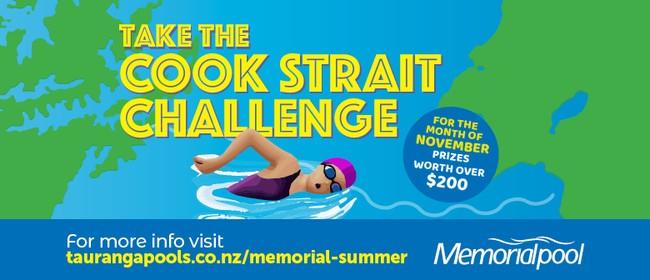 Cook Strait Challenge