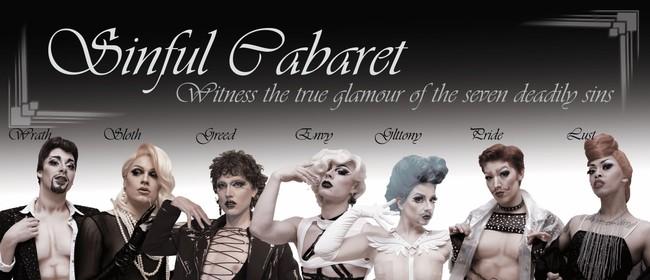 Sinful Cabaret