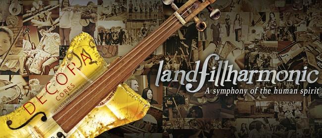 Documentary Festival – Landfill Harmonic