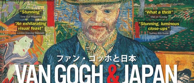 Documentary Festival - Van Gogh & Japan