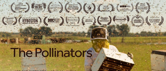 Documentary Festival - The Pollinators