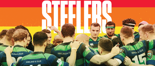 Steelers: The World's First Gay Rugby Club - Dunedin