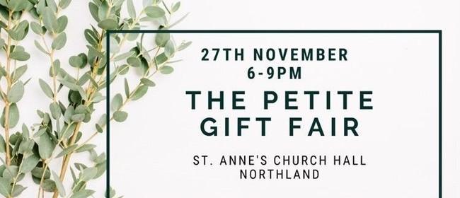 Petite Gift Fair