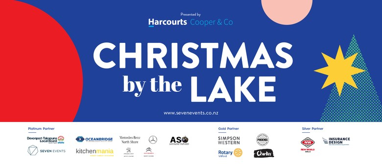 Christmas by the Lake 2020