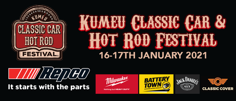 Kumeu Classic Car and Hot Rod Show
