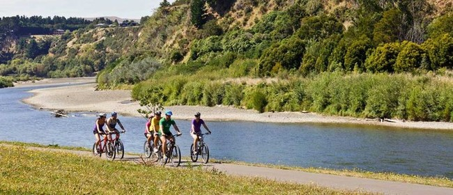 Family Fun Ride