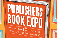 Publishers Book Expo 2020