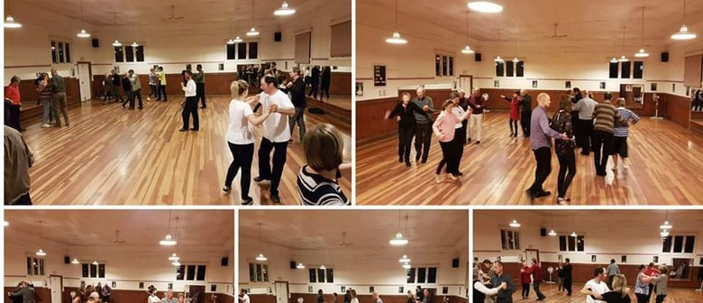 Beginners Ballroom & Latin 8-Week Course