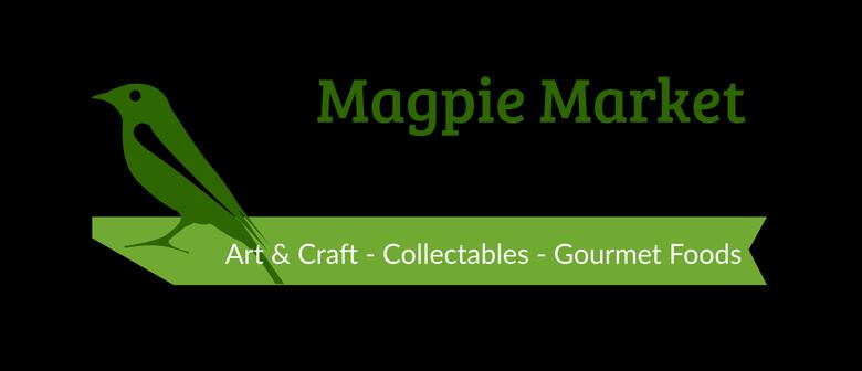 Magpie Market Christmas Markets
