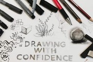 Drawing with Confidence - Mel Eaton