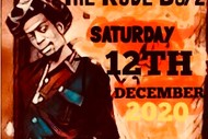 The Rude Boyz - Reggae Christmas Party