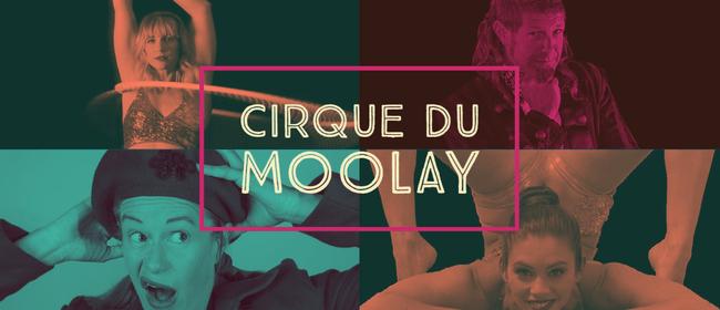 Cirque Du Moolay
