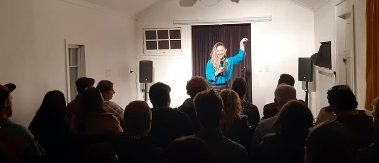 Sunday Stand Up Comedy Auckland