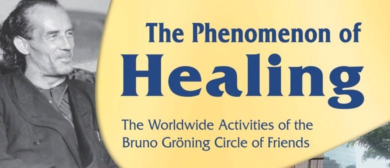A Documentary Film: The Phenomenon of Healing