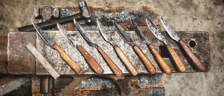 Beginners Knife Making