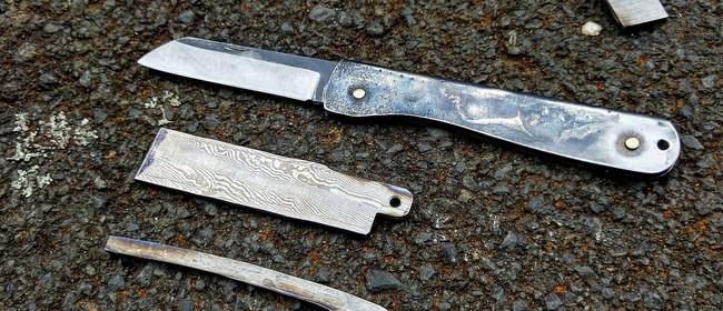 Pocket Knife Making