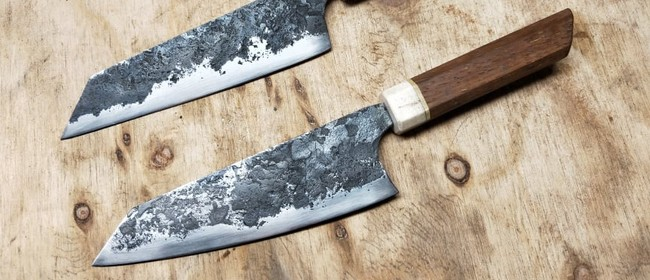 Make Your Own Kitchen Knife Set