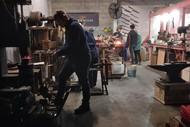 Toolbox Workshop