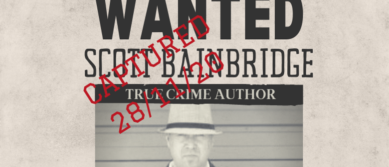The Crimes of Scott Bainbridge