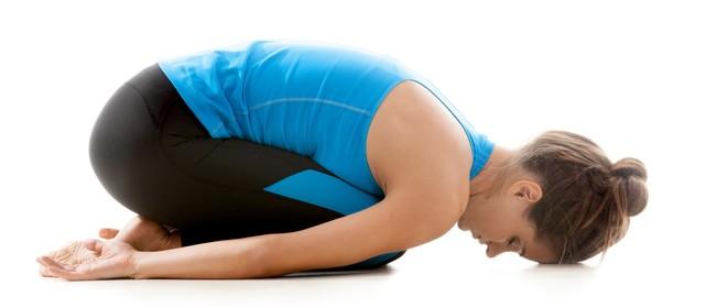 Hatha/Restorative Yoga with Sue Ransom
