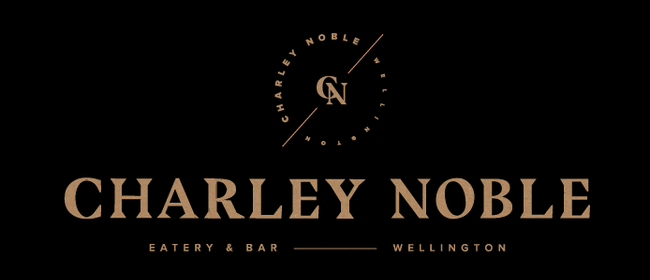Charley Noble and Farm Gate Nose-to-Tail