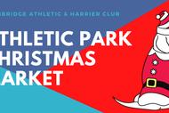 Cambridge Athletic Park Christmas Market