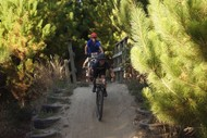 Mid North Island Junior Series - Taupo Race