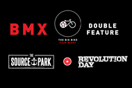 The Big Bike Film Night BMX - Double Feature