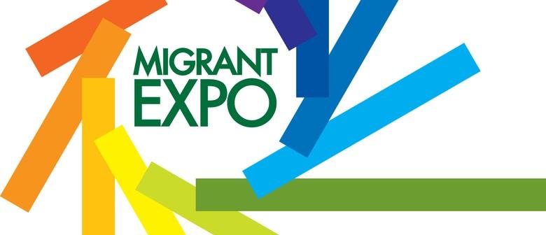 Waikato Migrant Expo 2008