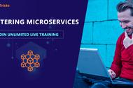 Microservices Online Training  - Dotnettricks