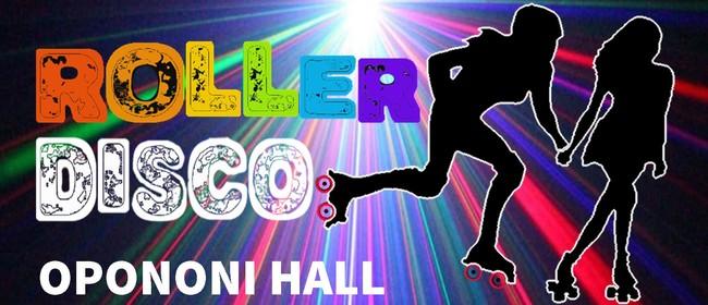 Roller Disco Opononi